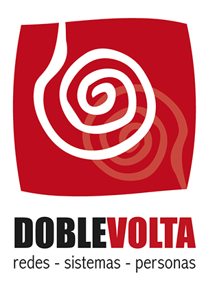 Doblevolta Gamificación, diseño de interacción, contenidos, smart cities