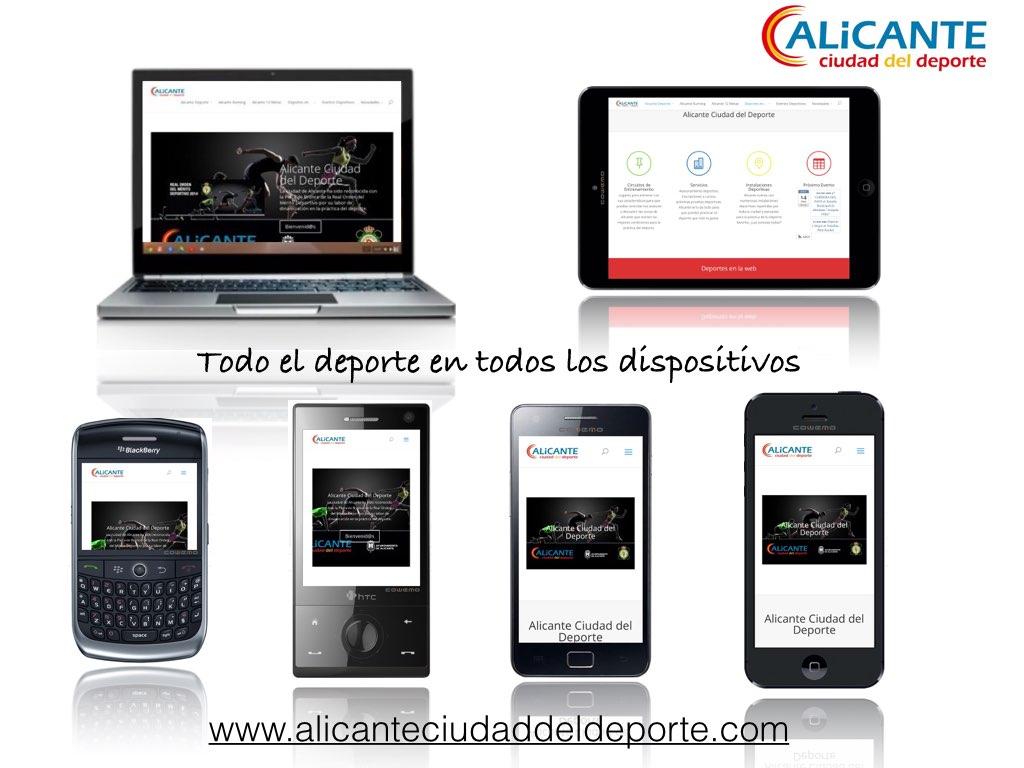 Alicante Ciudad del Deporte