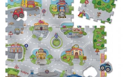 Plan director Ciudades Inteligentes. (I) Del mito a lo práctico.